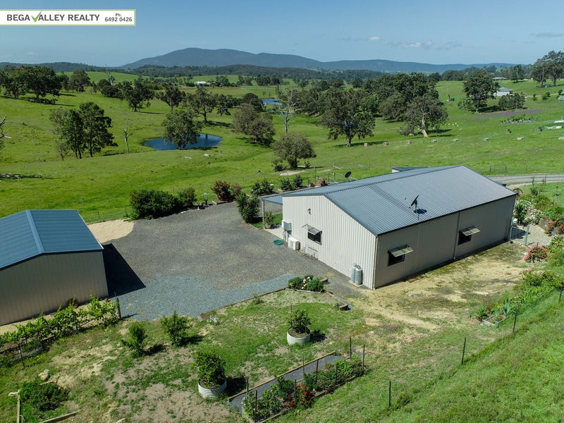 640 Coopers Gully Road, Bega, NSW 2550