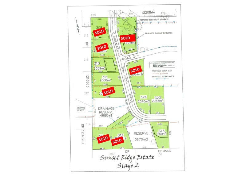 Lot 323, Connemara Drive, Orange, NSW 2800