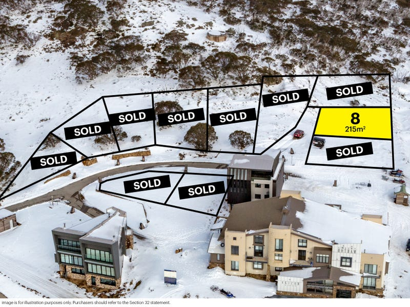 Lot 8 Skyline Terrace, Hotham Heights, Vic 3741
