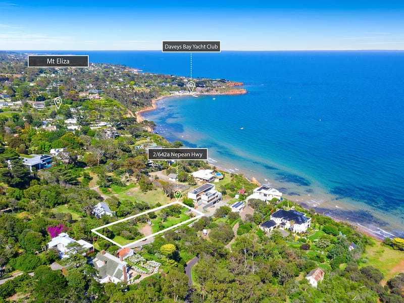 2/642A Nepean Highway, Frankston South, Vic 3199