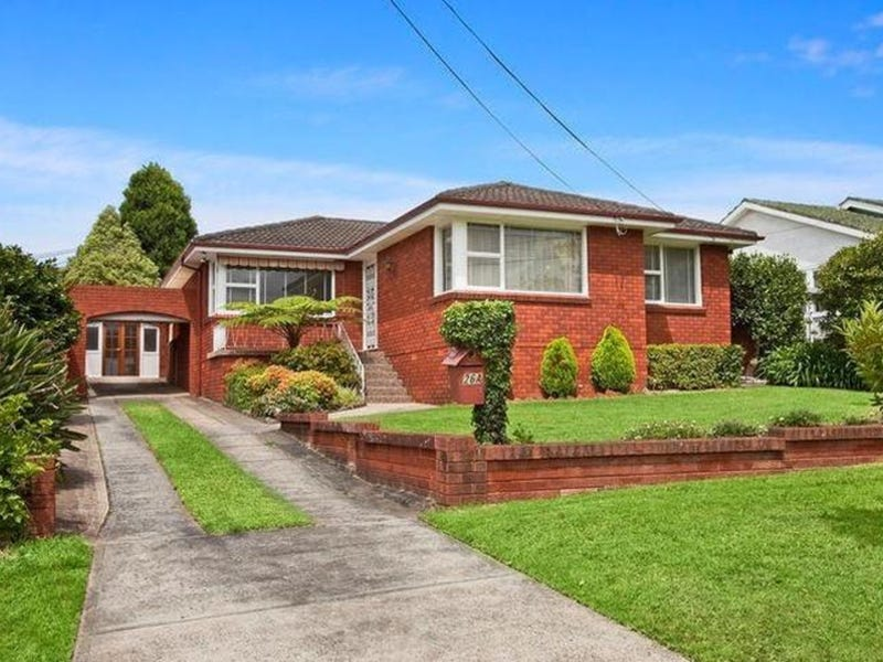 26A Lucinda Road, Marsfield, NSW 2122