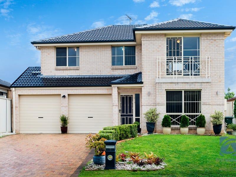 11 Casuarina Place, Acacia Gardens, NSW 2763
