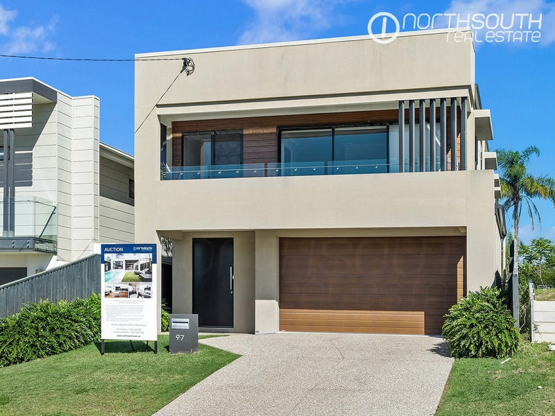 97 Erica Street, Cannon Hill, Qld 4170
