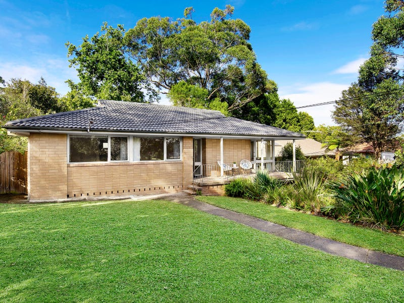 3 Merrilee Crescent, Frenchs Forest, NSW 2086