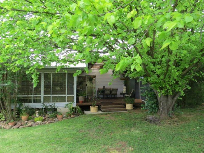 158 Nangar Road, Canowindra, NSW 2804