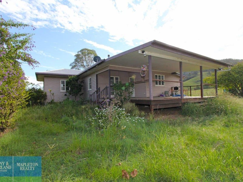 Address available on request, Conondale, Qld 4552