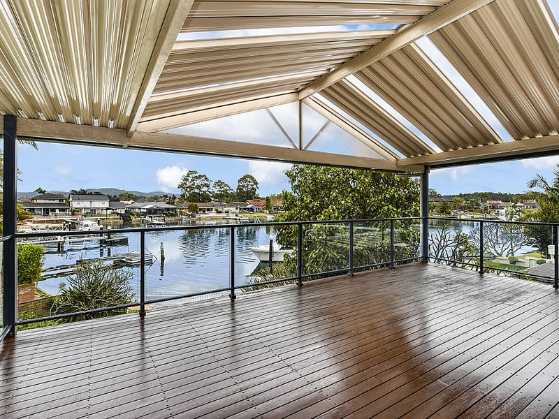 12 Marina View Parade, St Huberts Island, NSW 2257