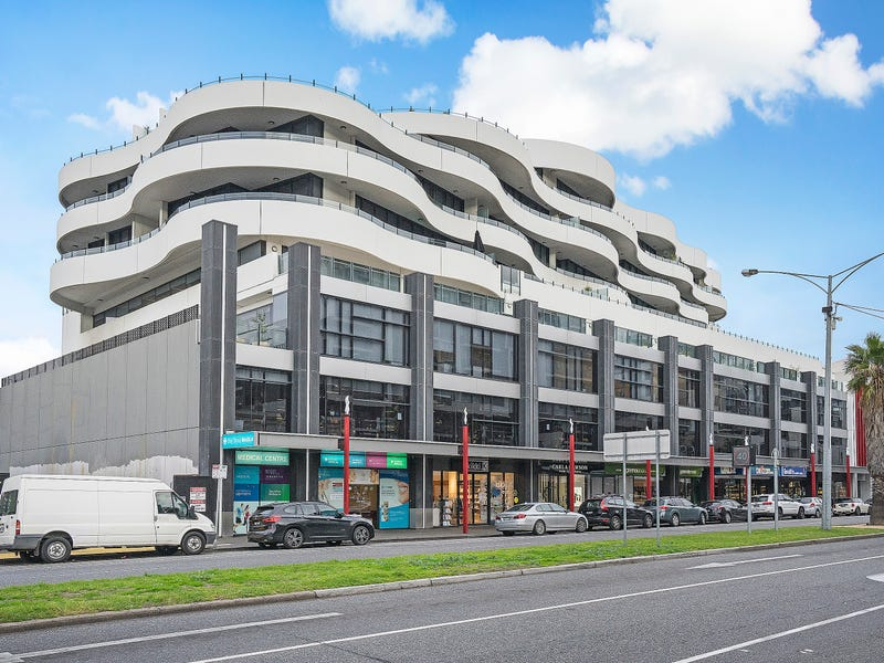 608/108 Bay Street, Port Melbourne