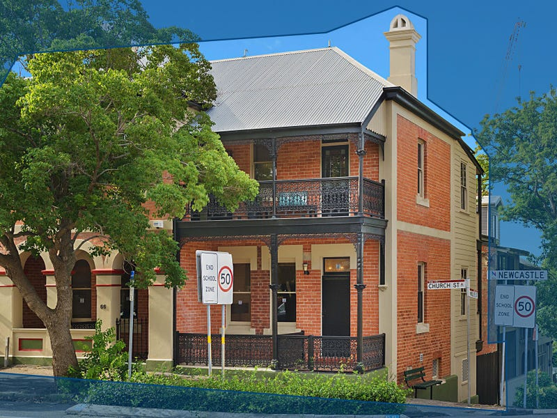 66 Church Street, The Hill, NSW 2300