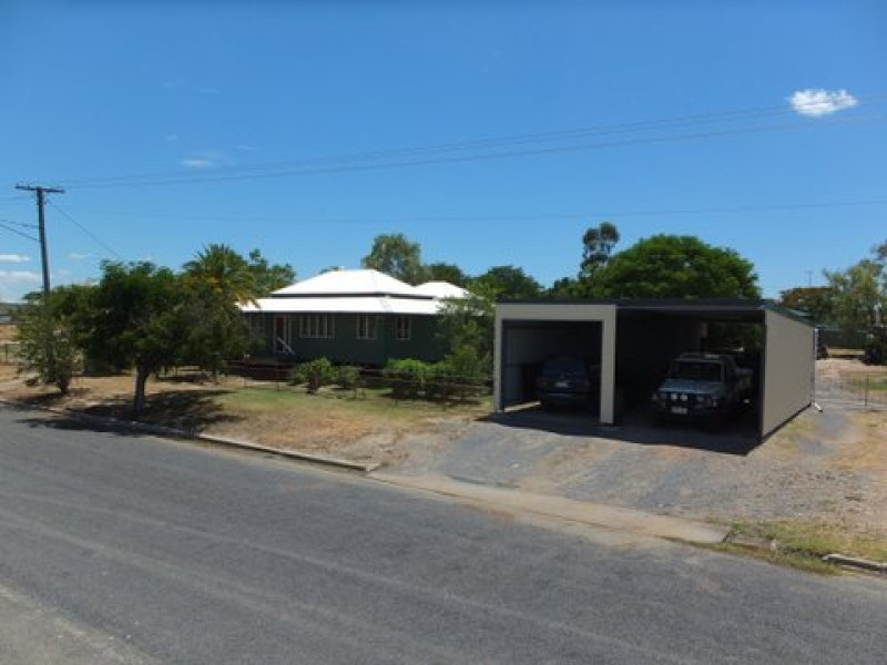 75 Simpson St, Richmond, Qld 4822