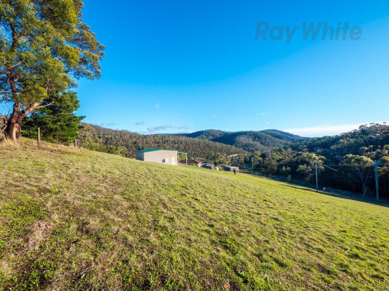 27 Grahams Road, Mount Rumney, Tas 7170