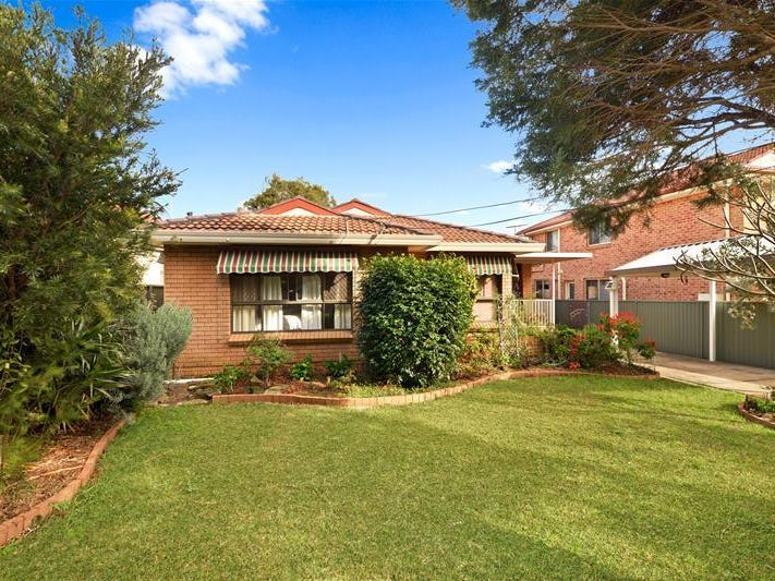 12 Priam Street, Chester Hill, NSW 2162