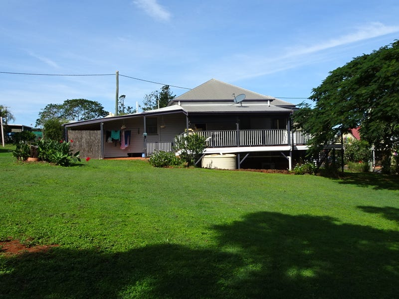 16 Queen Street, Cordalba, Qld 4660