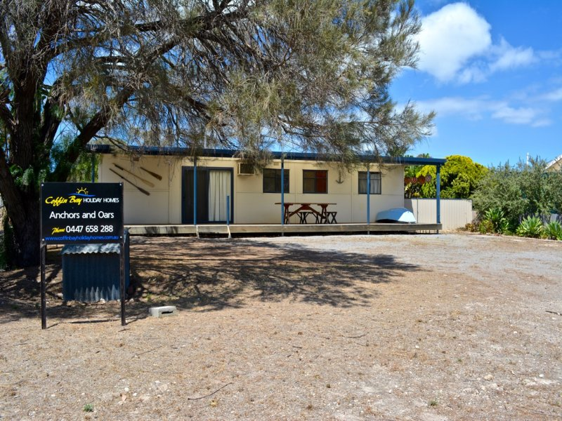 41 Flinders Avenue, Coffin Bay, SA 5607
