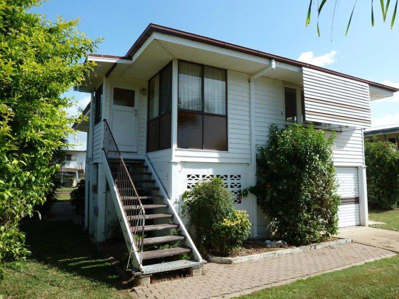 16 Noongah St, Currajong, Qld 4812