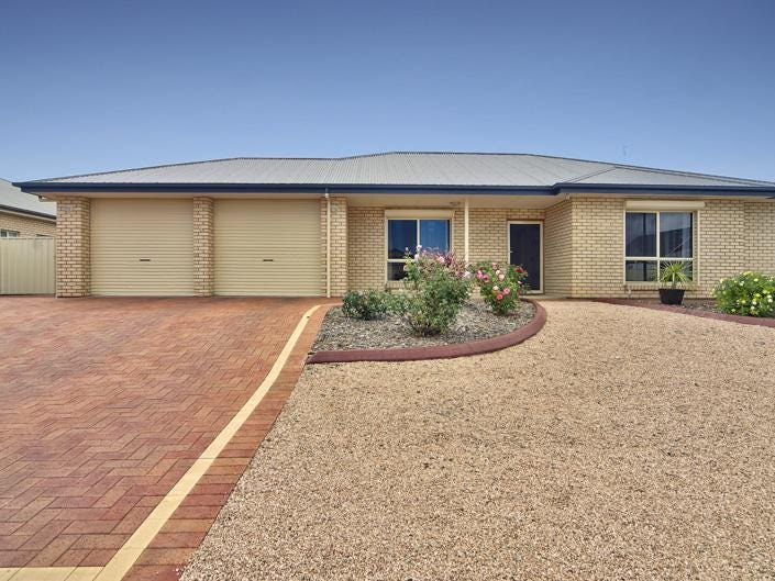 4 Barbary Court, North Moonta, SA 5558