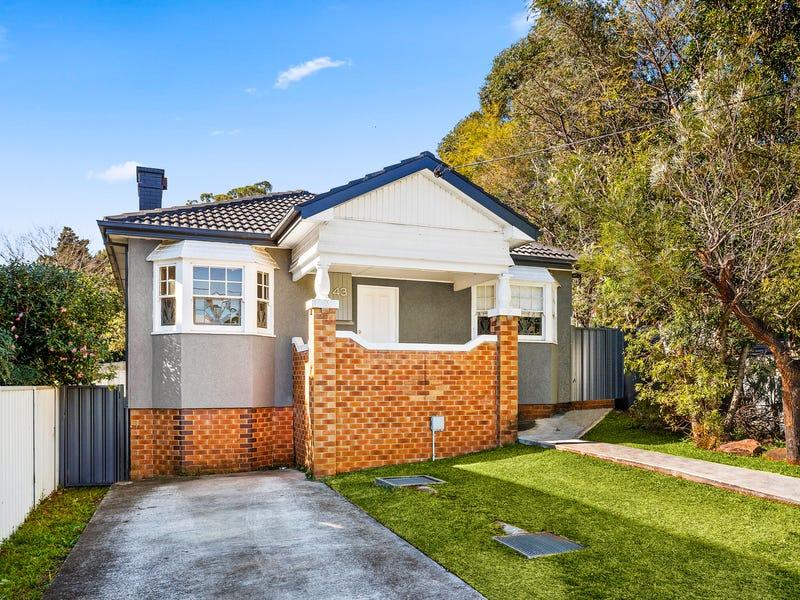 43 Woodlawn Avenue, Mangerton, NSW 2500