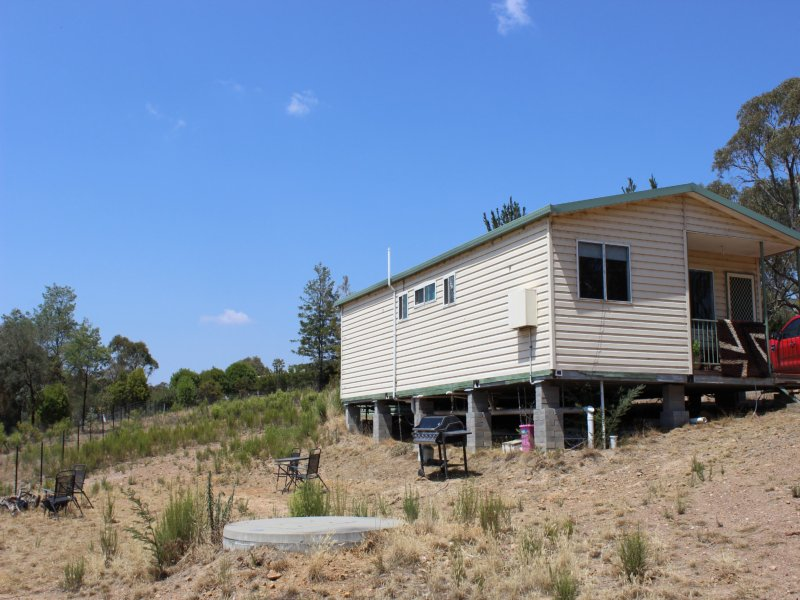 Address available on request, Fitzgeralds Mount, NSW 2799