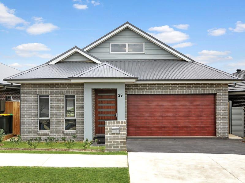 29 Hansford Street, Oran Park, NSW 2570