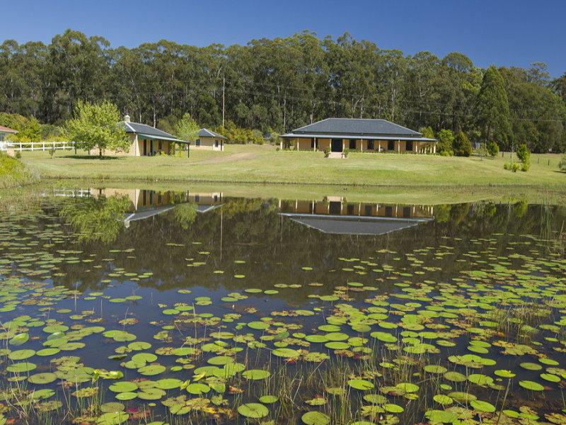 137 Bullocky Way, Failford, NSW 2430