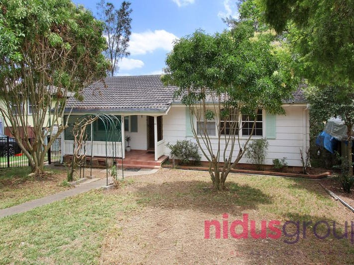65 Aurora Drive, Tregear, NSW 2770