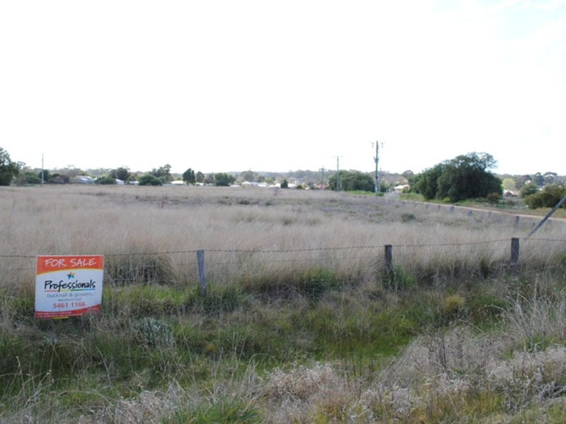 Lot, 21 Mckinnon Road, Dunolly, Vic 3472