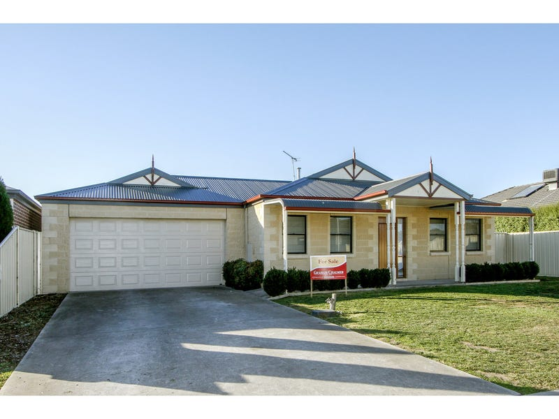 28 Speechley Court, Sale, Vic 3850