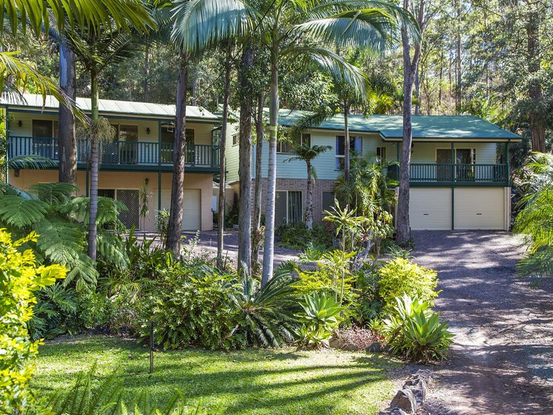 18 Brookfield Court, Diddillibah, Qld 4559