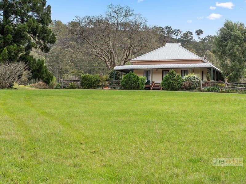 2750 Orara Way, Kremnos, NSW 2460