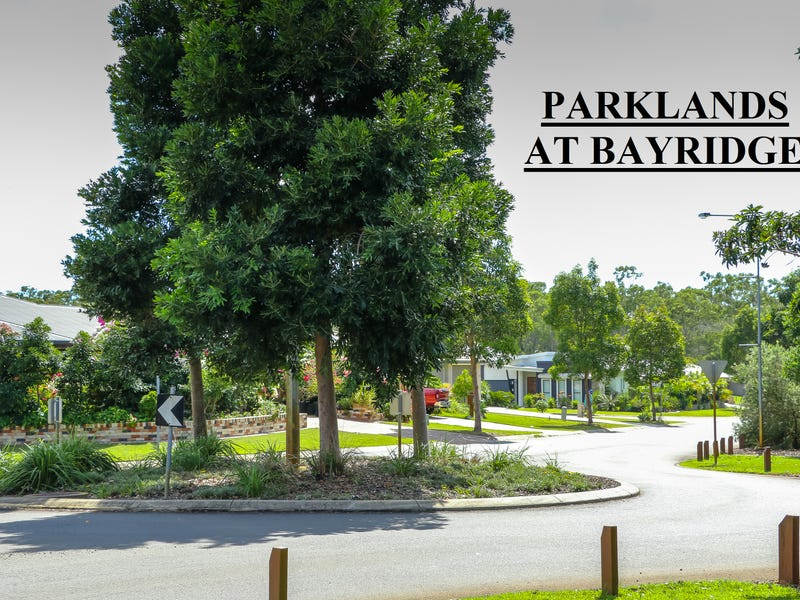Lot 156 Bay Park Rd, Wondunna, Qld 4655