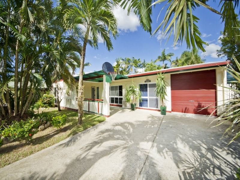 7 Fishburn Street, Bentley Park, Qld 4869