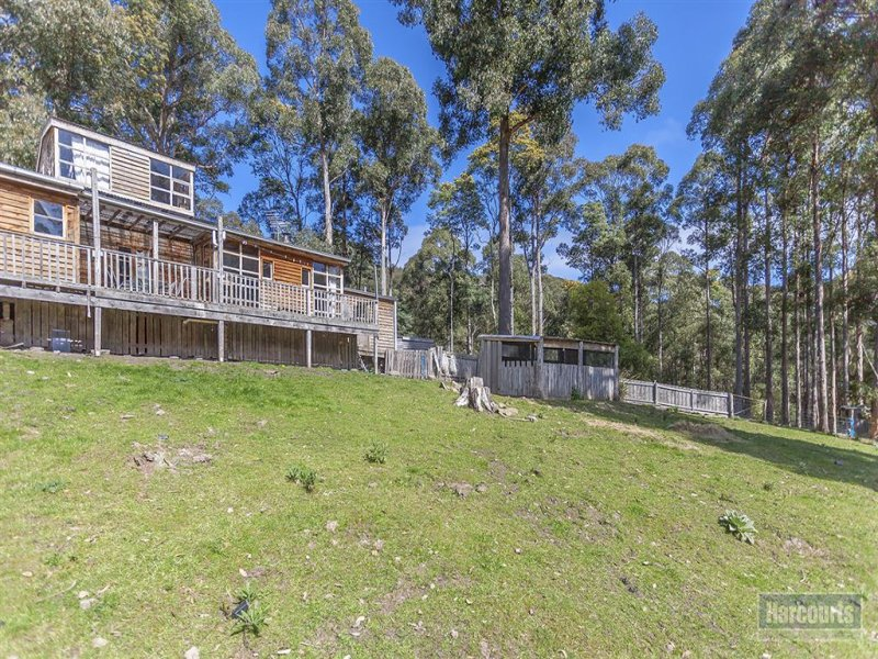 321 Brittains Road, Garden Island Creek, Tas 7112