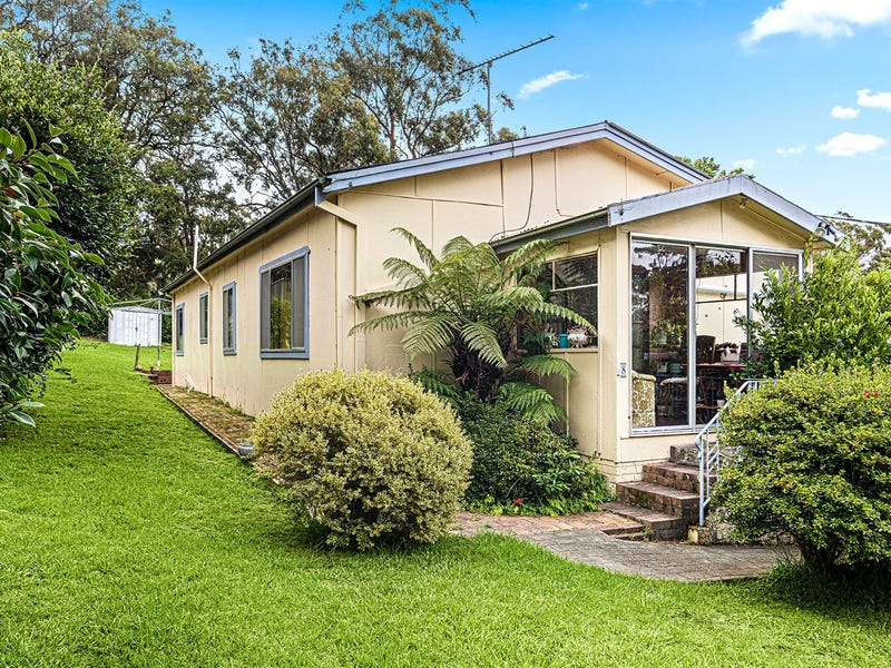 8 Ellsmore Road, Bundanoon, NSW 2578