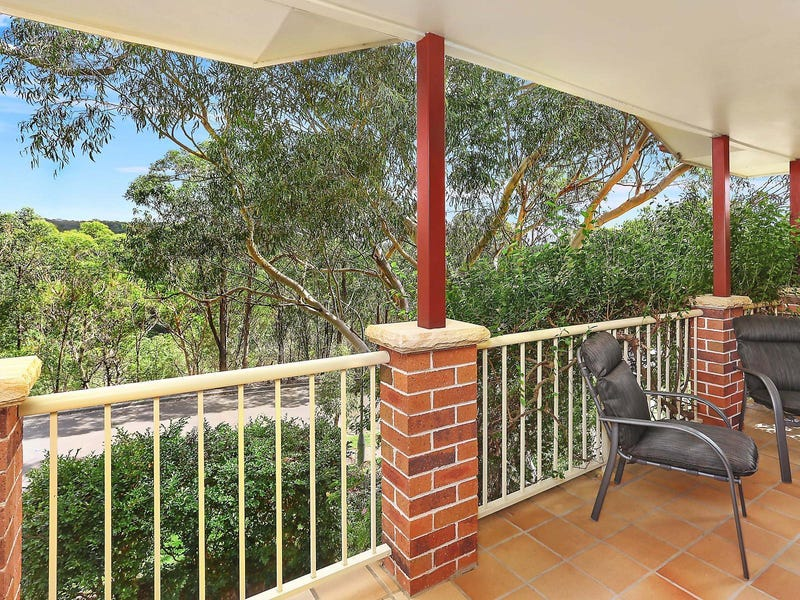 37 The Outlook, Hornsby Heights, NSW 2077