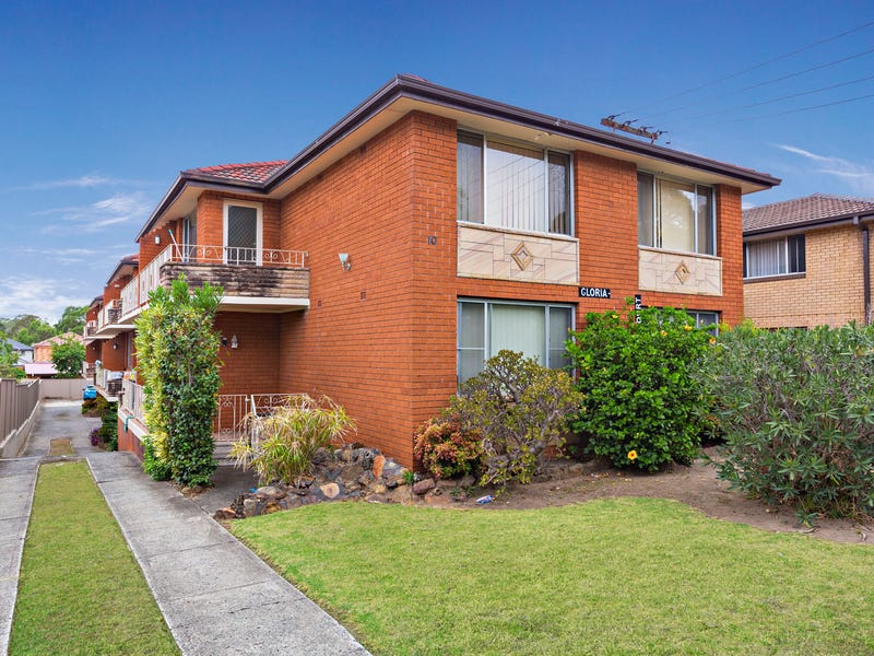 7/10 Hampstead Road, Homebush West, NSW 2140