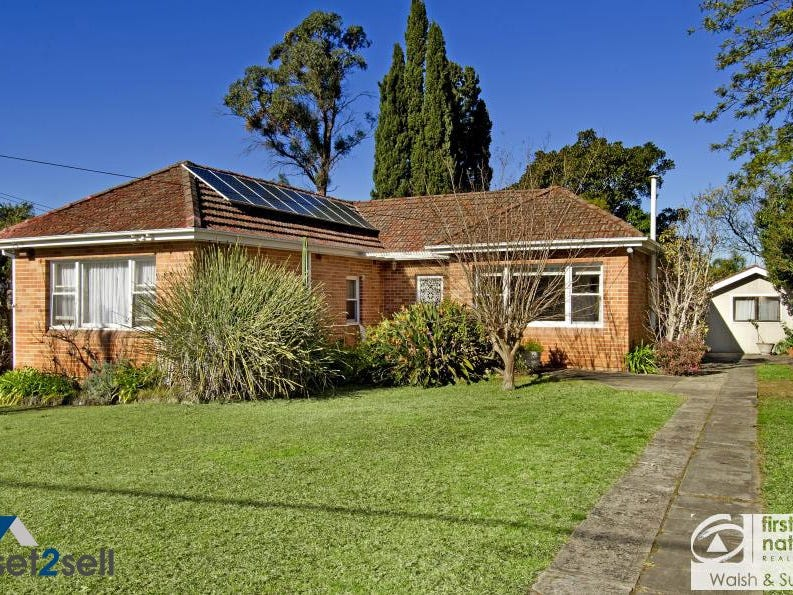 20 Windermere Ave, Northmead, NSW 2152