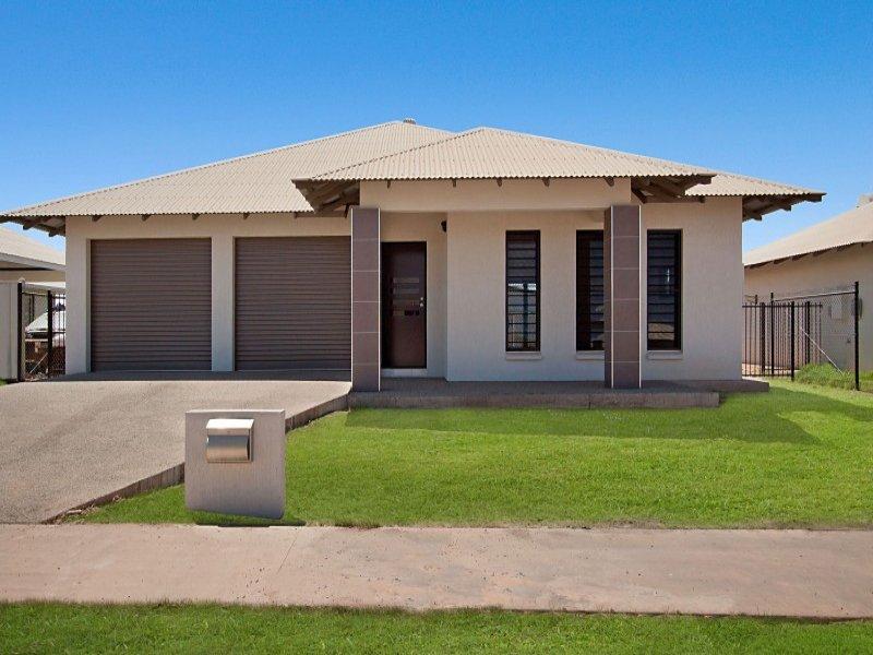 Lot 10393 Supply St, Darwin City, NT 0800