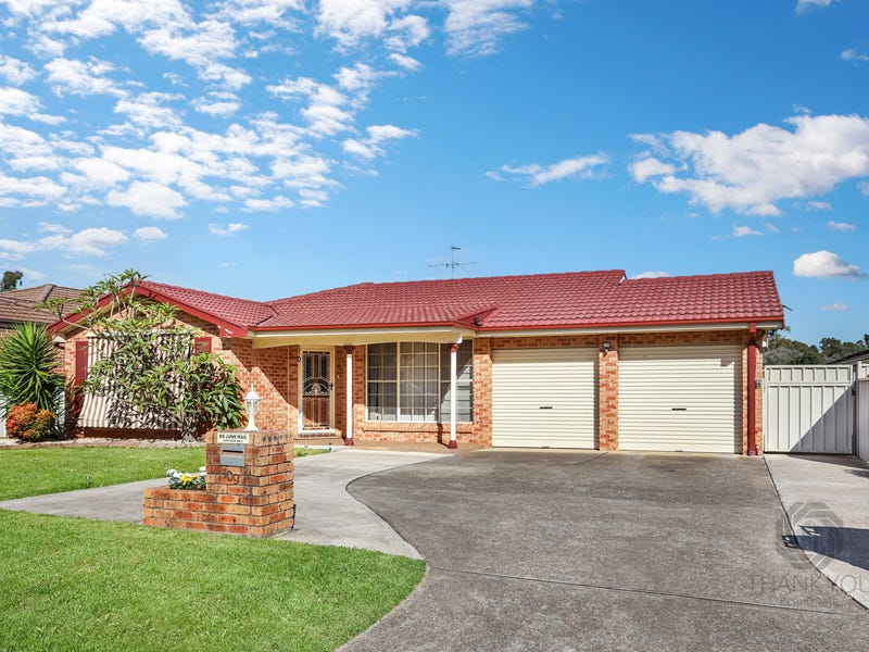 109 Summerfield Avenue, Quakers Hill, NSW 2763