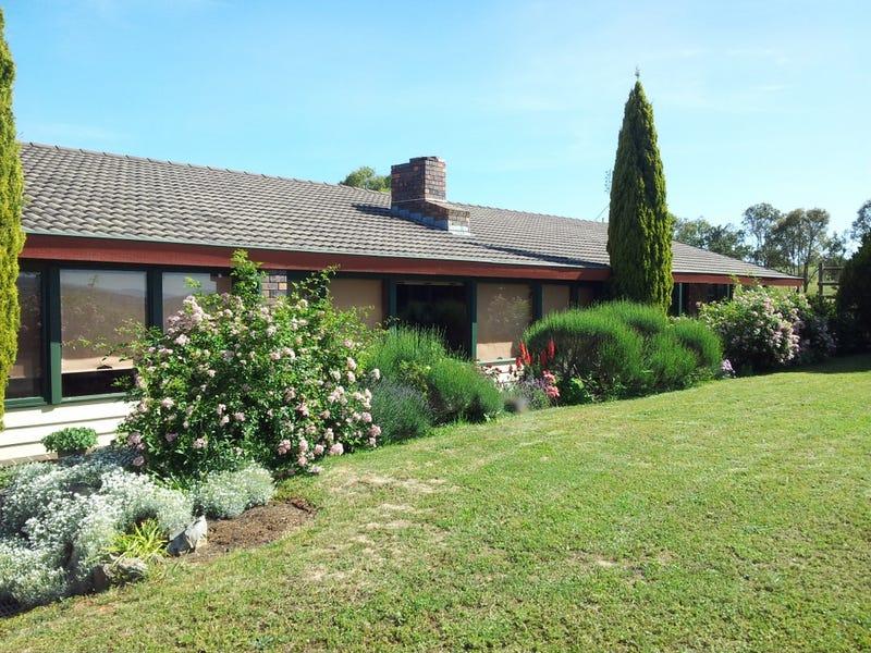 80 Blacks Mill Lane, O'Connell, NSW 2795