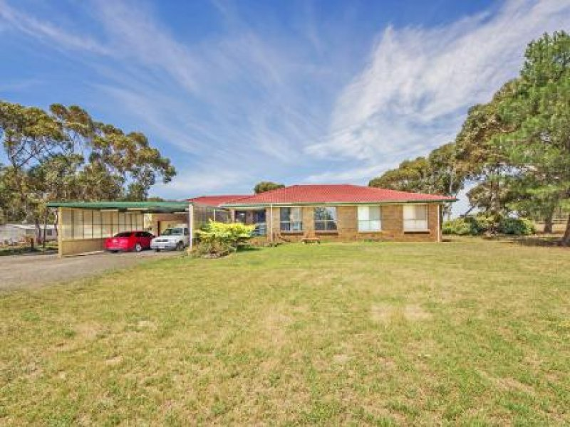 1371 Dohertys Road, Mount Cottrell, Vic 3024