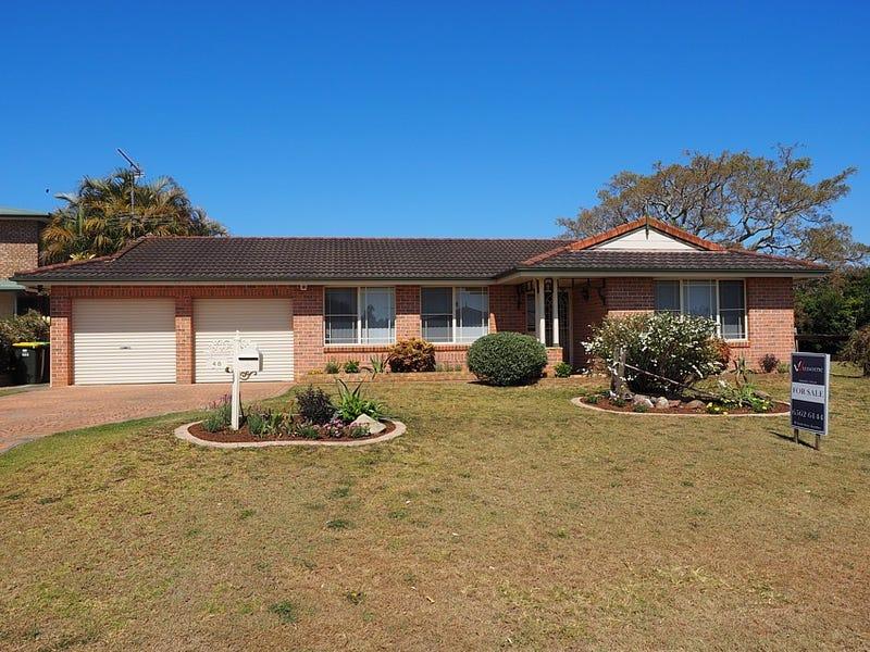 48 Cyrus Saul Circuit, Frederickton, NSW 2440