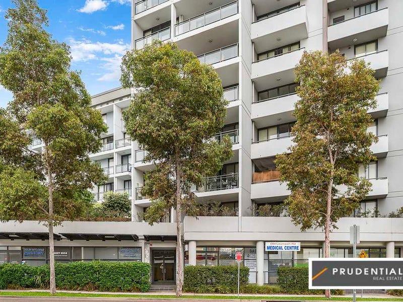 27F/541 Pembroke Road, Leumeah, NSW 2560