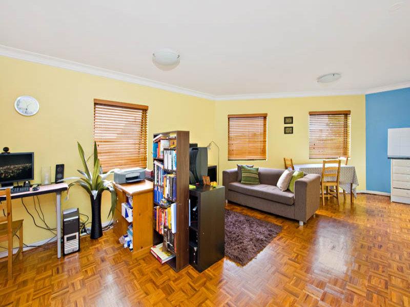 202/1 Georgina Street, Newtown, NSW 2042