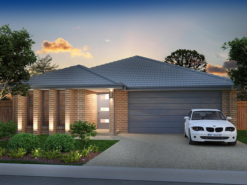 Lot 91 Salamander Avenue, Great Sandy Strait, Qld 4655