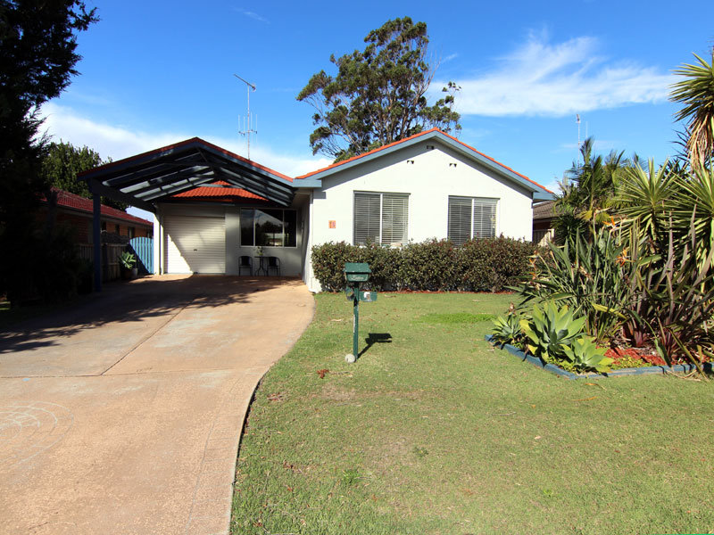 5 Murray Avenue, Forster, NSW 2428