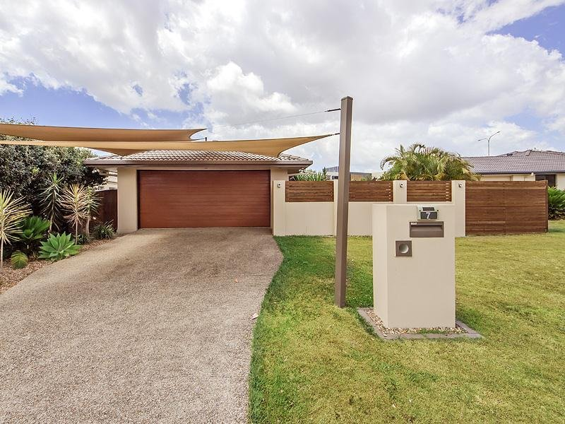 7 Oceanis Drive, Oxenford, Qld 4210