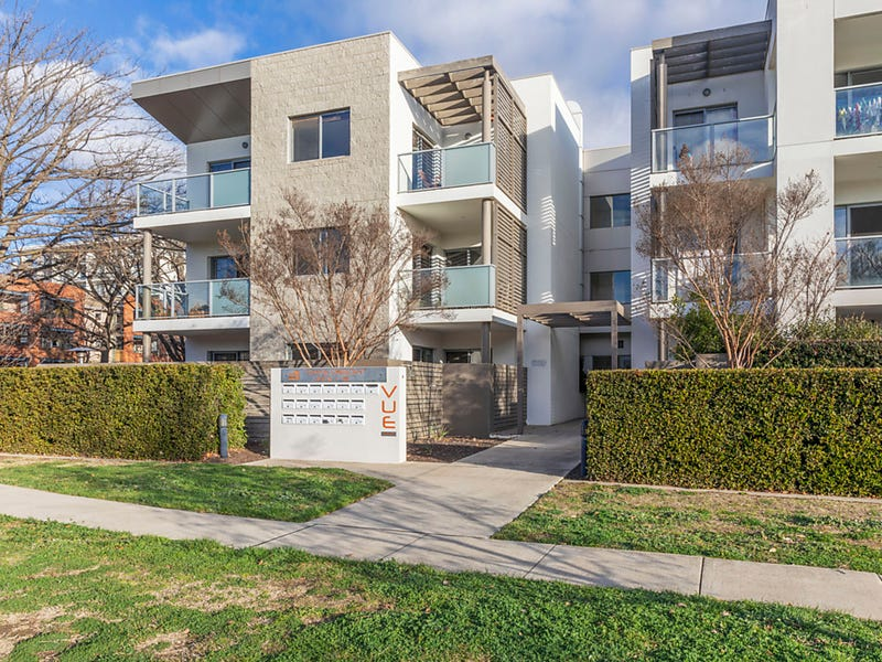10/3 Towns Crescent, Turner, ACT 2612