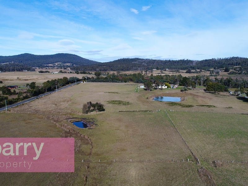 451 Dalrymple Road, Mount Direction, Tas 7252