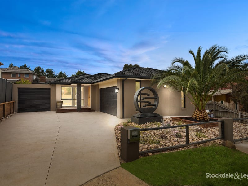 7 Cannes Court, Greenvale, Vic 3059