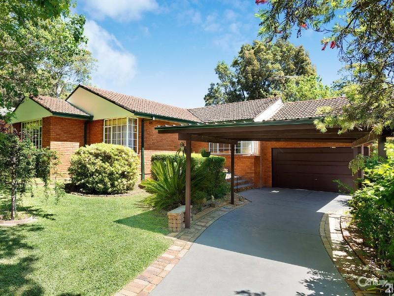 15 Coolong Street, Castle Hill, NSW 2154